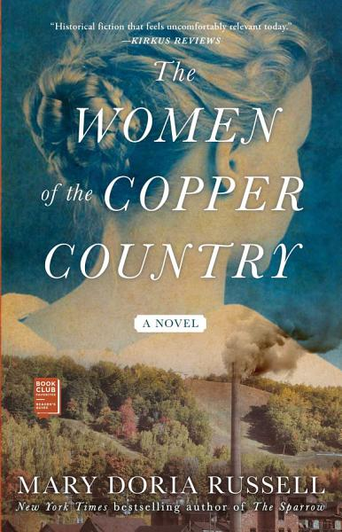 Download The Women of the Copper Country Book