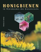 Honigbienen: Im Mikrokosmos des Bienenstocks