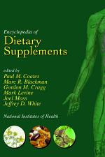 Encyclopedia of Dietary Supplements (Online)