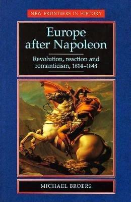 Europe After Napoleon PDF
