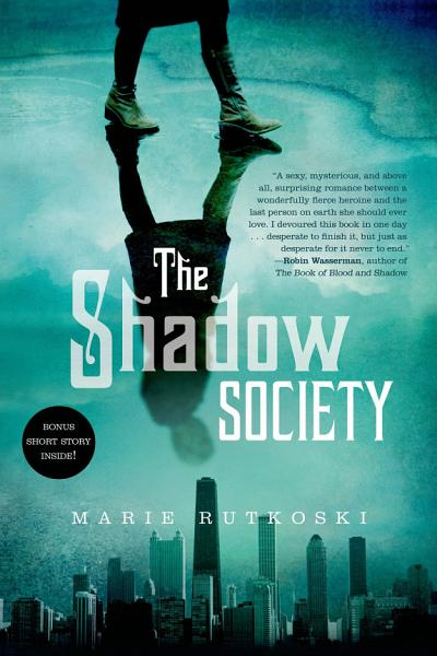 Download The Shadow Society Book