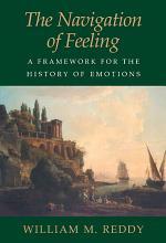 The Navigation of Feeling