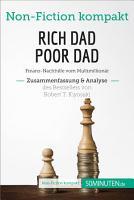 Rich Dad Poor Dad  Zusammenfassung   Analyse des Bestsellers von Robert T  Kiyosaki PDF