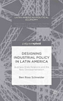 Designing Industrial Policy in Latin America PDF