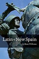 Latin of New Spain PDF
