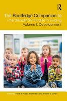 The Routledge Companion to Interdisciplinary Studies in Singing  Volume I  Development PDF