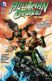 Aquaman and The Others (2014-) #10