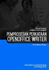OPENOFFICE WRITER (MALAY)