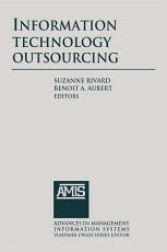 Information Technology Outsourcing PDF