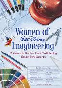 Women of Imagineering