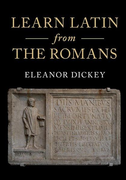 Learn Latin from the Romans PDF