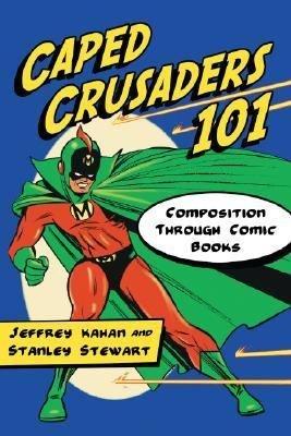 Caped Crusaders 101 PDF
