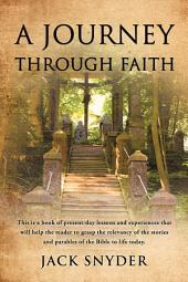 A Journey Through Faith