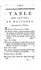 Collection complète des oeuvres: Volume 3