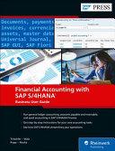 Financial Accounting with SAP S 4HANA PDF