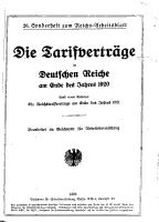 Reichsarbeitsblatt PDF