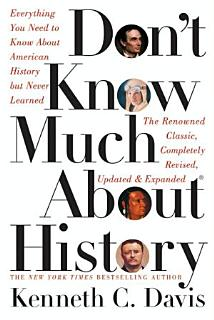 Don t Know Much About History Book