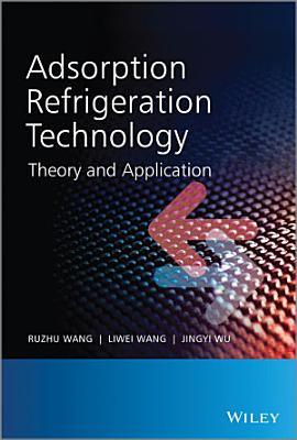 Adsorption Refrigeration Technology
