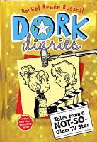 Dork Diaries 7 PDF