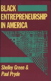 Black Entrepreneurship in America
