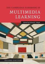 The Cambridge Handbook of Multimedia Learning
