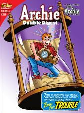 Archie Double Digest #216