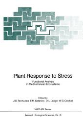 Plant Response to Stress: Functional Analysis in Mediterranean Ecosystems