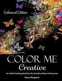Color Me Creative - Enhanced Edition