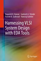 Harnessing VLSI System Design with EDA Tools PDF