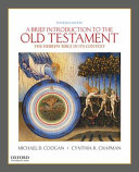 A Brief Introduction to the Old Testament PDF