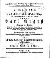 Einige Zusätze zu der Abhandling von den Spuren schwimmender Batterien bey dem Julius Cäsar