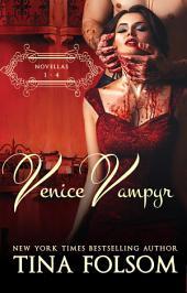 Venice Vampyr Quartet (1-4)