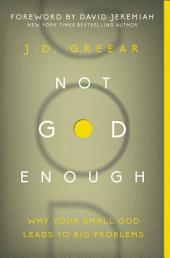 Not God Enough: Why Your Small God Leads to Big Problems