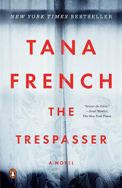Download The Trespasser Book