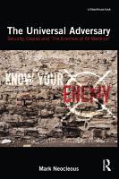 The Universal Adversary PDF