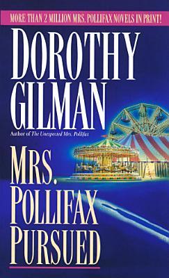 Mrs  Pollifax Pursued