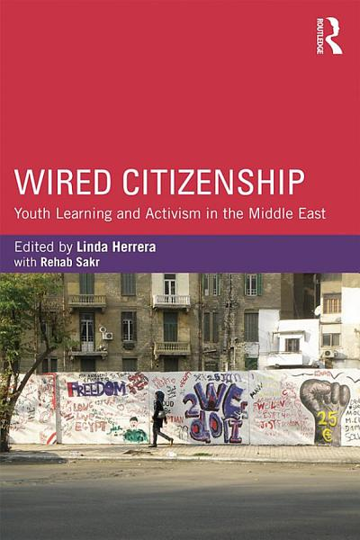 Download Wired Citizenship Book