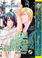 Blue Sheep Reverie Vol.2 (Yaoi Manga)