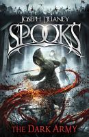 Spook s  The Dark Army PDF