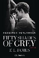 Fifty Shades of Grey   Geheimes Verlangen PDF