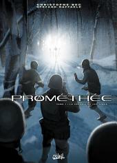Prométhée T07: La Théorie du 100e singe