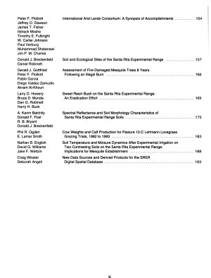 Proceedings RMRS.