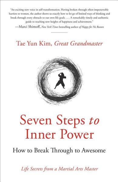 Download Seven Steps to Inner Power Book