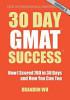 30 Day Gmat Success Edition 3