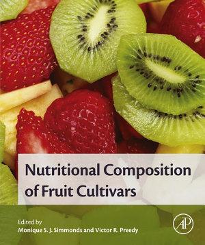 Nutritional Composition of Fruit Cultivars PDF