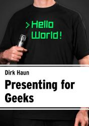 Presenting For Geeks Book PDF