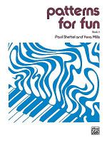 Patterns for Fun, Book 1