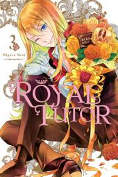 The Royal Tutor: Volume 3