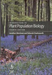 Introduction to Plant Population Biology: Edition 4