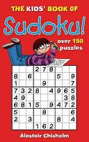 Kids' Book of Sudoku